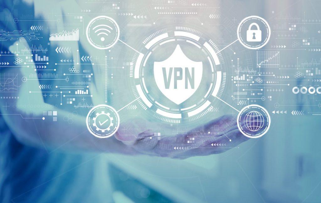 VPN kullanın